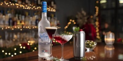 Introduction to Vodka